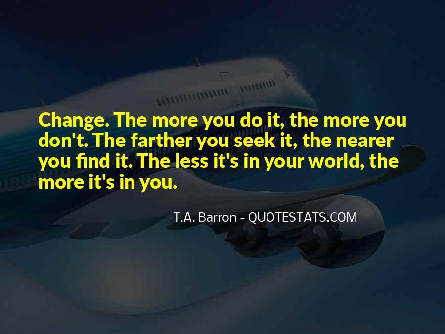Barron's Quotes #1358945