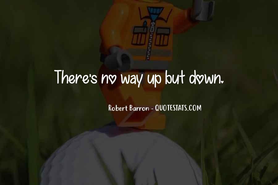 Barron's Quotes #1425600