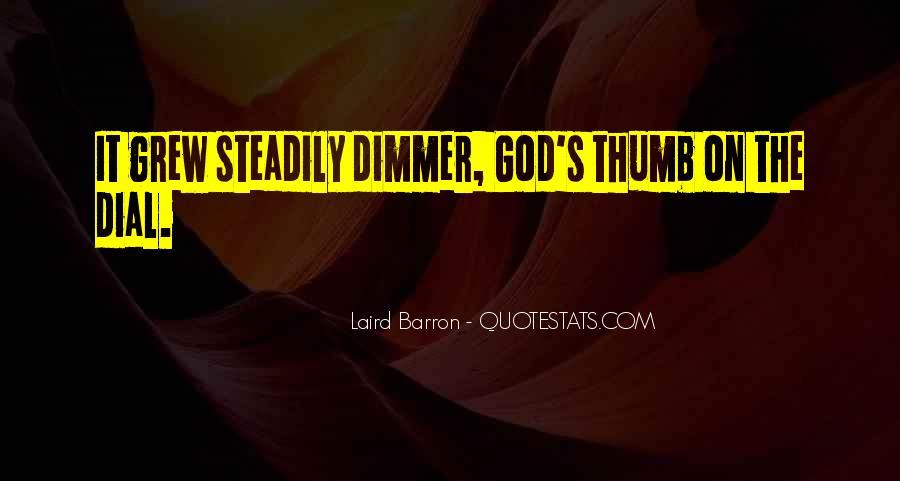 Barron's Quotes #142639