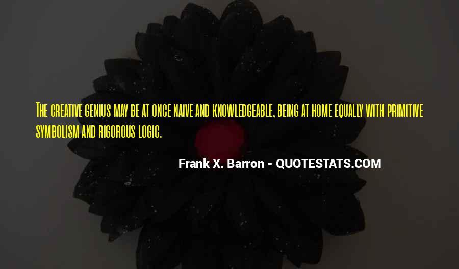 Barron's Quotes #15455