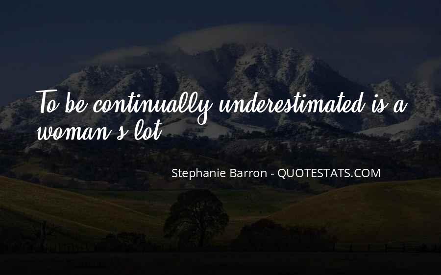 Barron's Quotes #1573666