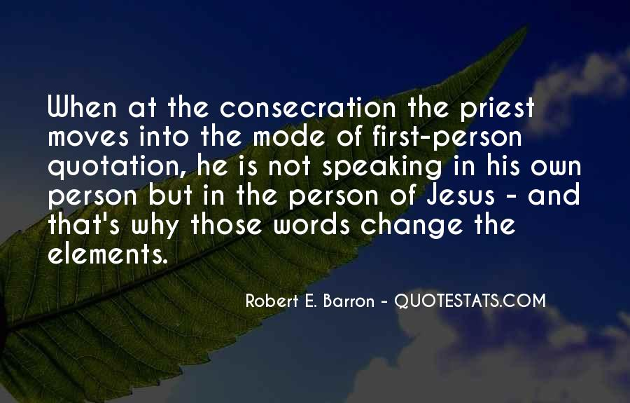 Barron's Quotes #1743548