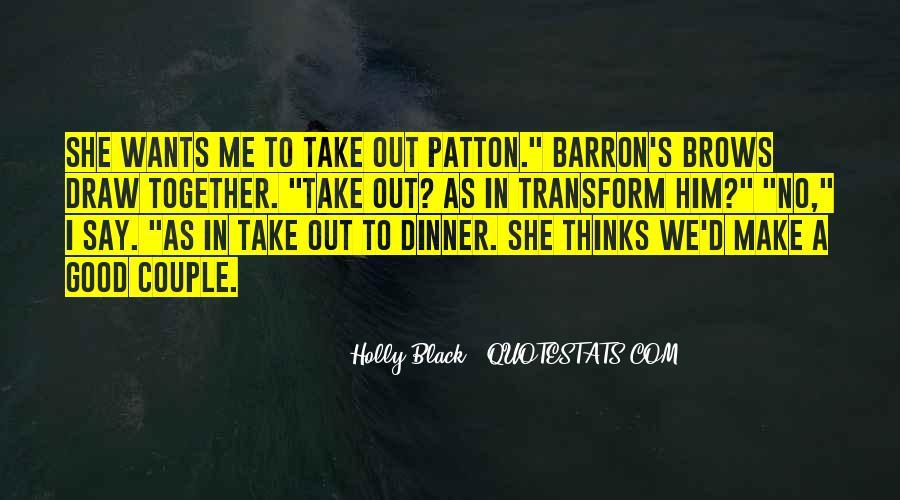 Barron's Quotes #188133
