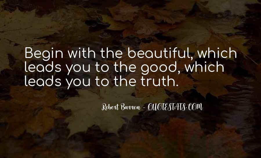 Barron's Quotes #205024