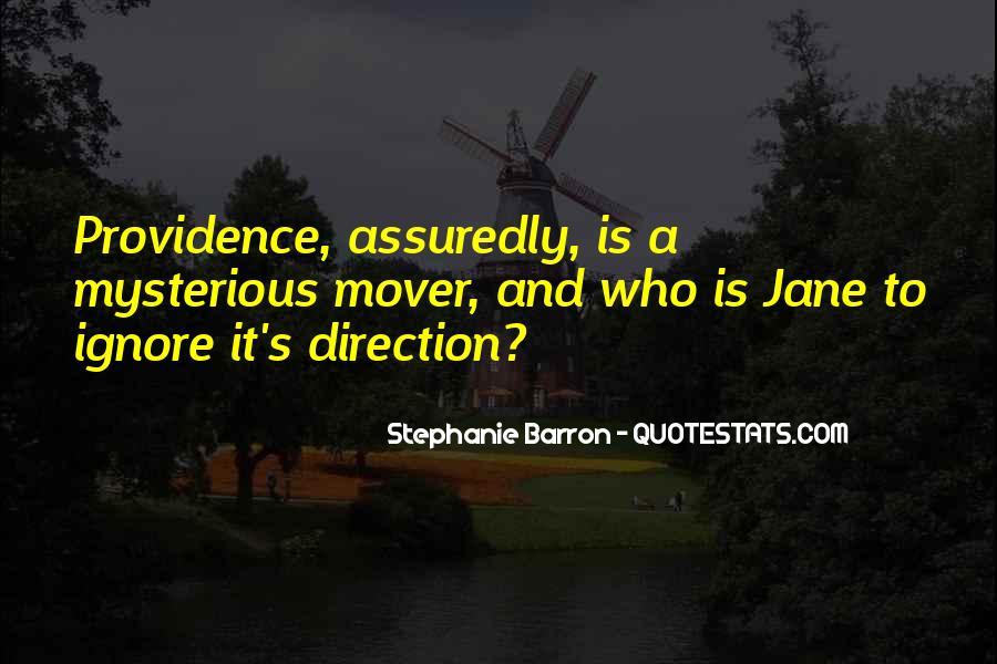 Barron's Quotes #214245