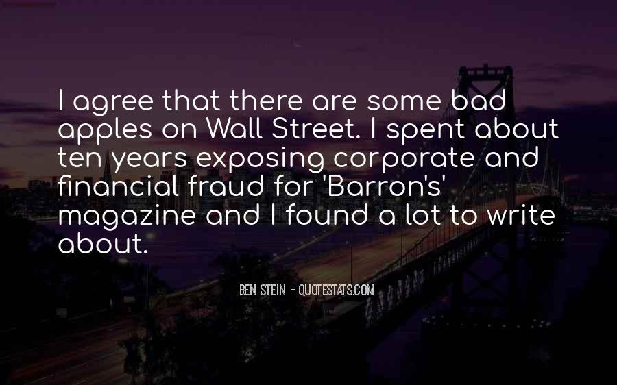Barron's Quotes #218374