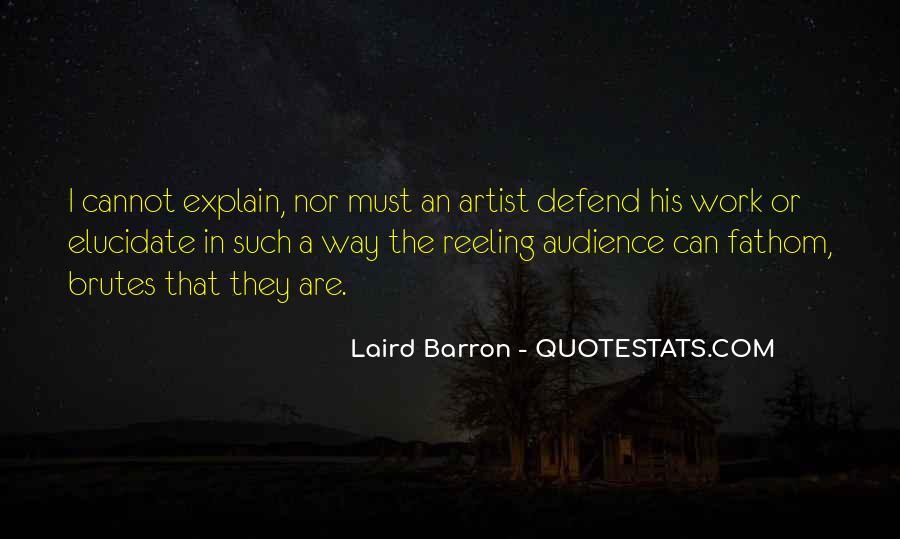 Barron's Quotes #258241