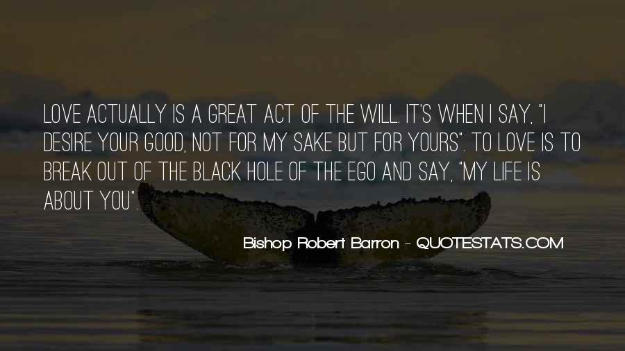 Barron's Quotes #266658