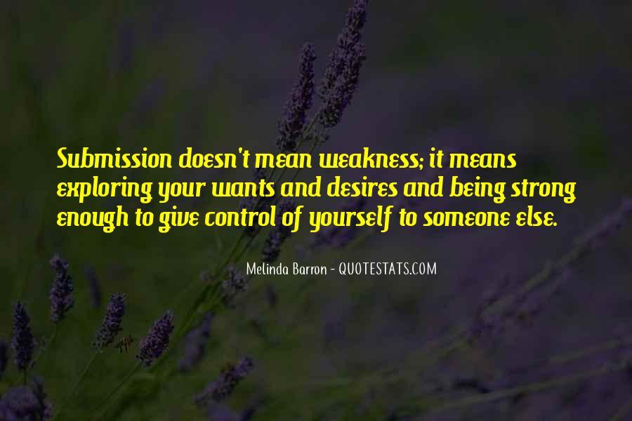 Barron's Quotes #371503