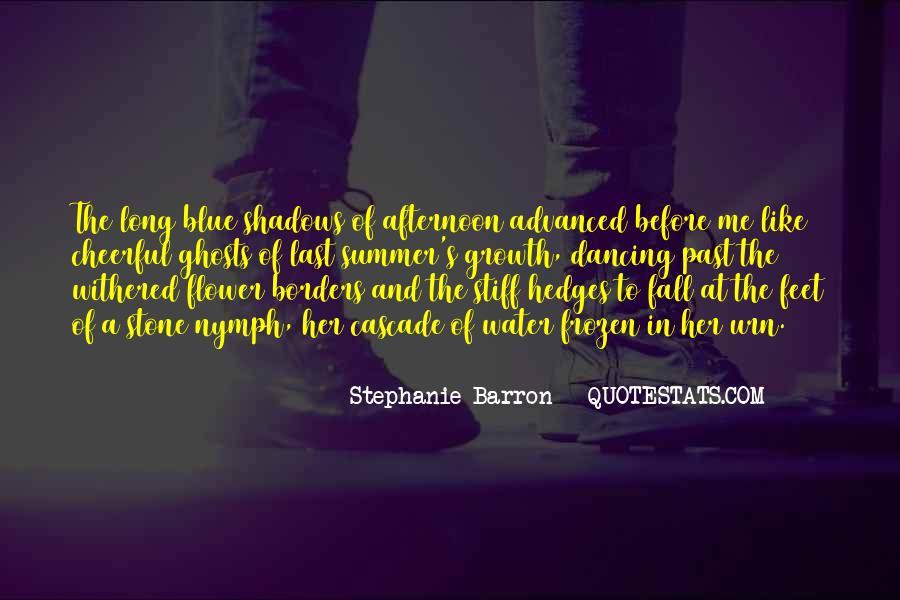 Barron's Quotes #377467