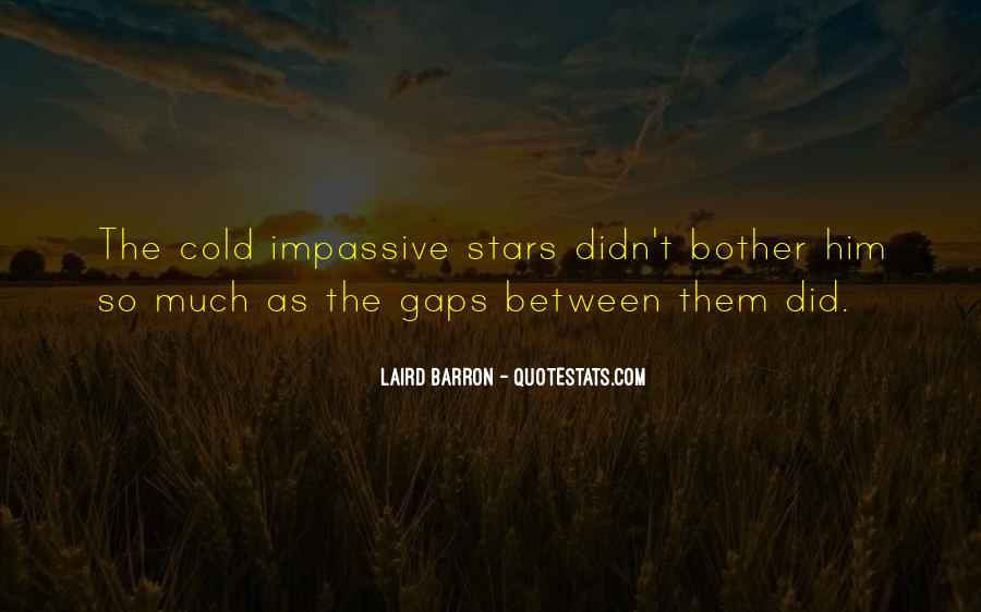Barron's Quotes #39617