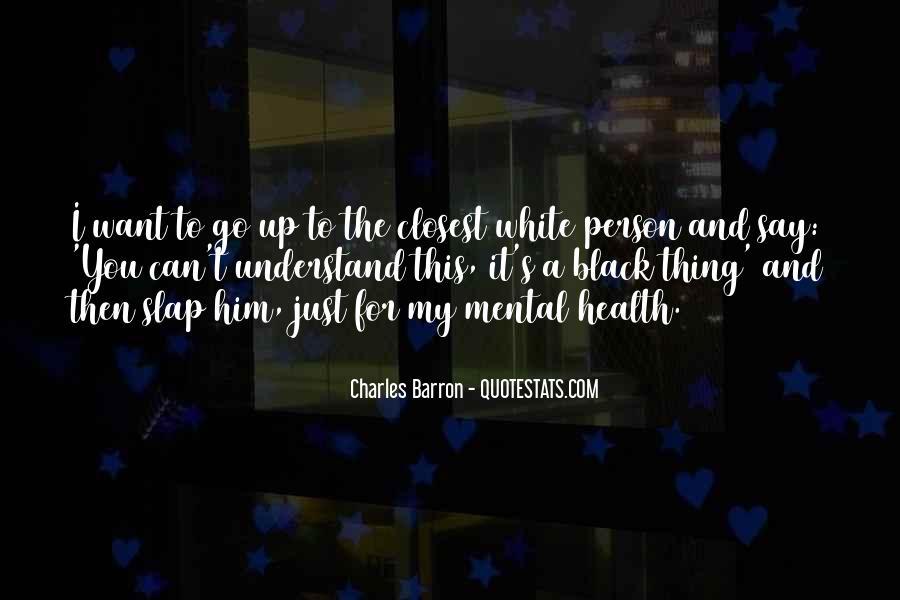 Barron's Quotes #457860