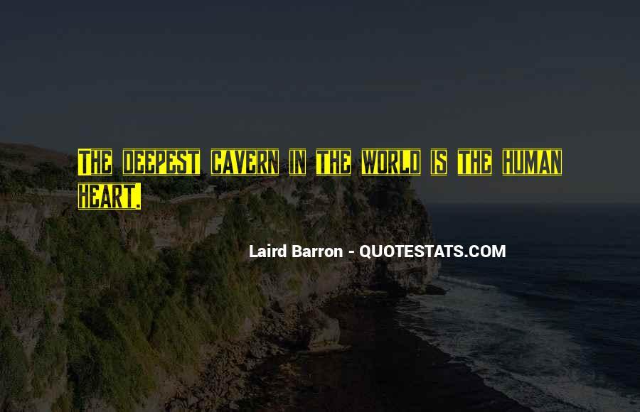 Barron's Quotes #47407