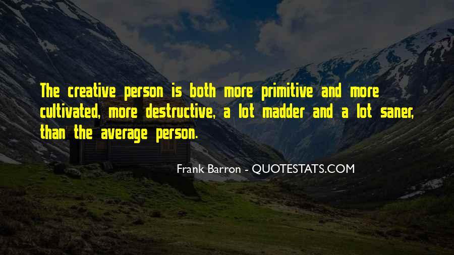 Barron's Quotes #582455