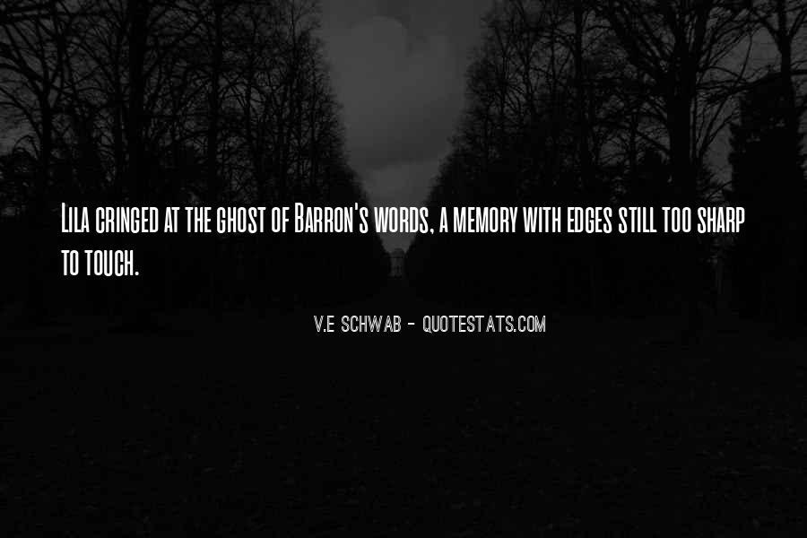 Barron's Quotes #622368