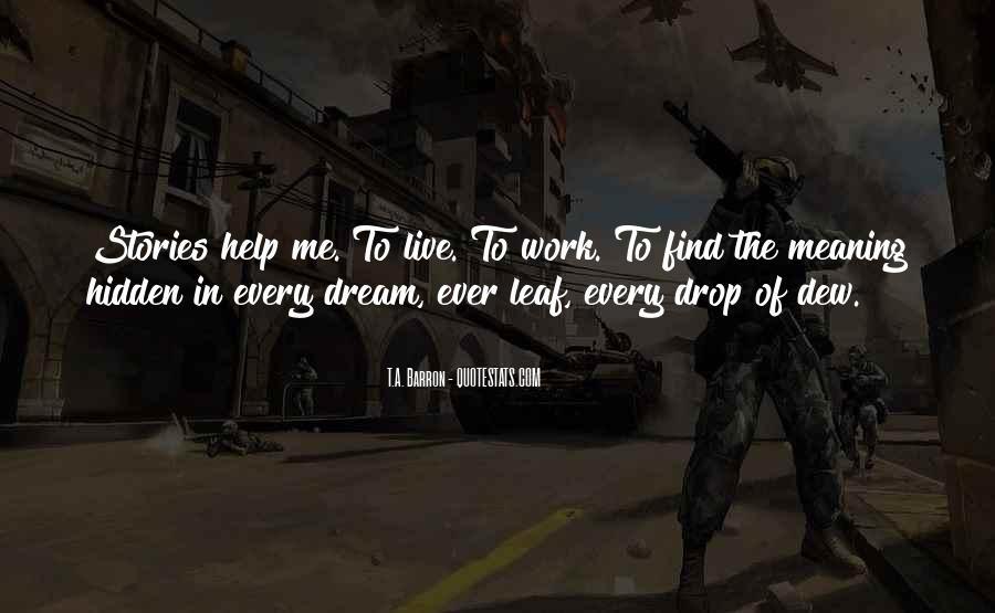 Barron's Quotes #68102