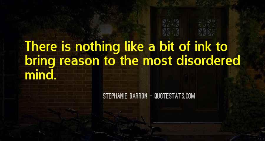 Barron's Quotes #704093