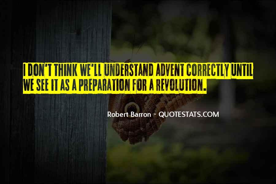 Barron's Quotes #708543