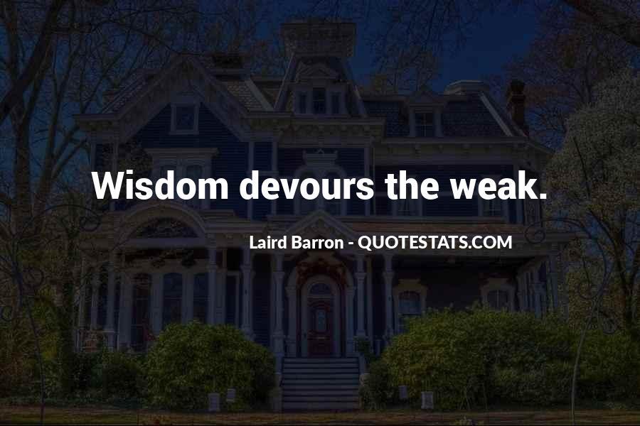 Barron's Quotes #711194
