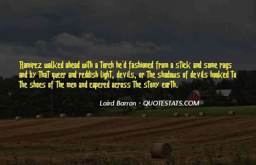 Barron's Quotes #76177