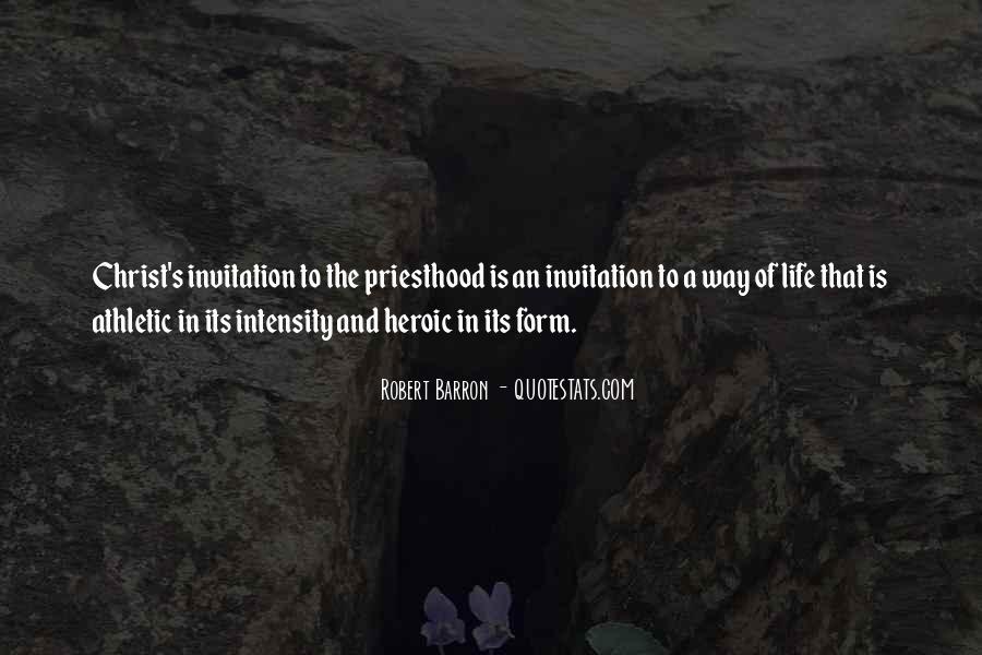 Barron's Quotes #798484