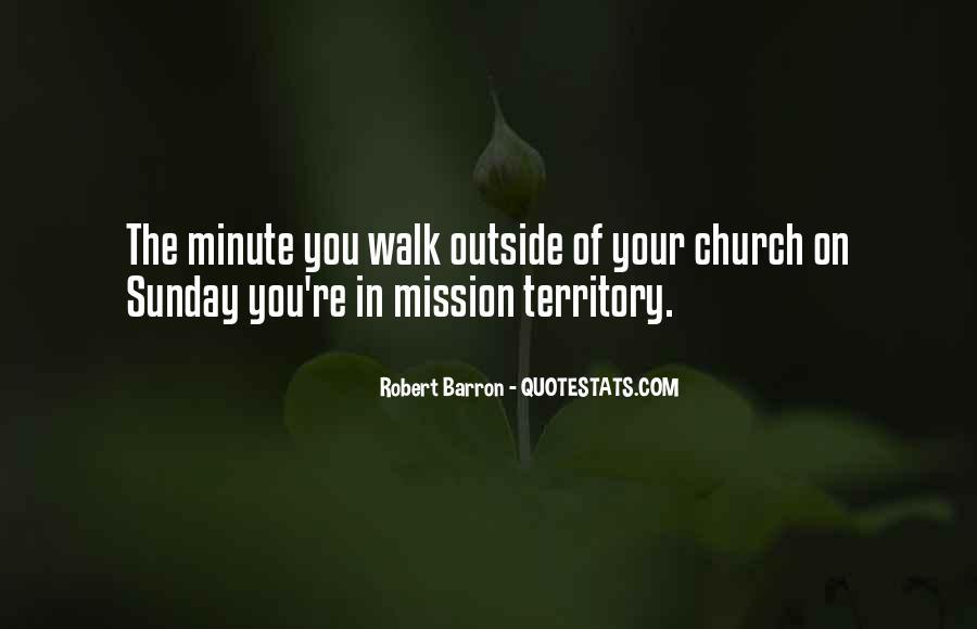 Barron's Quotes #88920