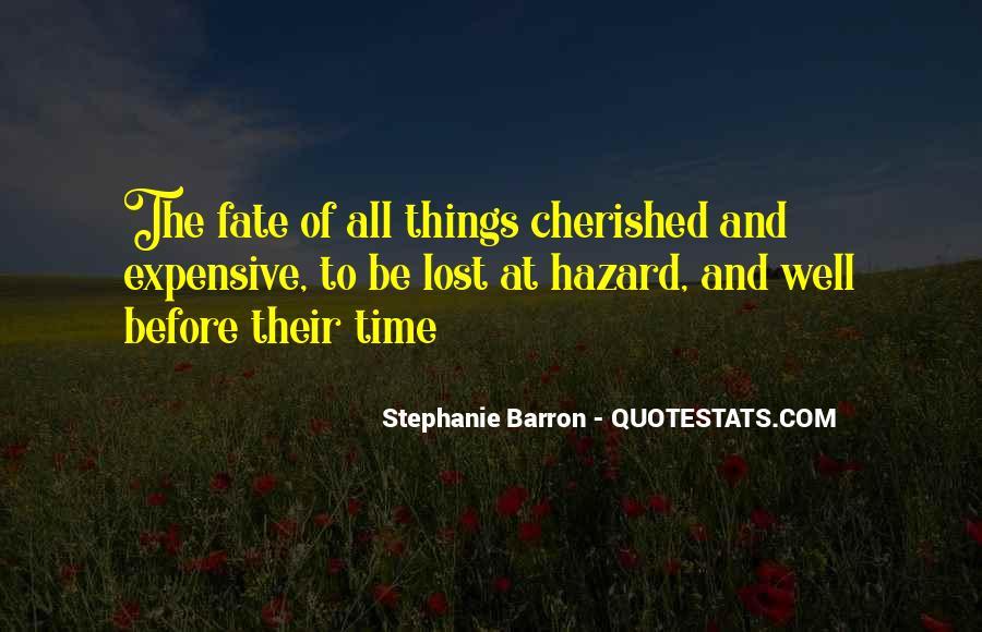 Barron's Quotes #96239