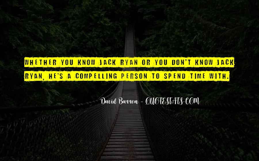 Barron's Quotes #977951