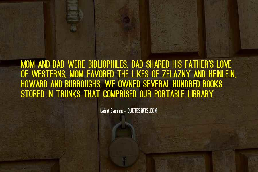 Barron's Quotes #978293
