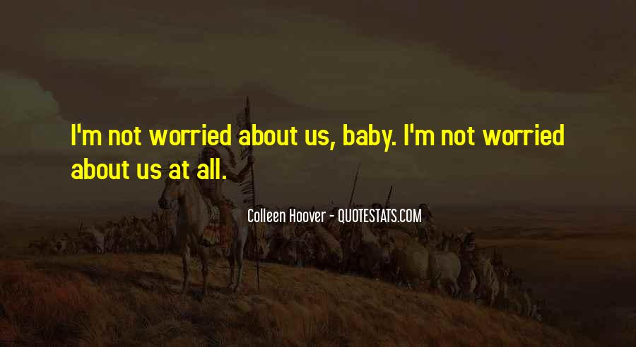 Barry Allen And Felicity Smoak Quotes #1555894