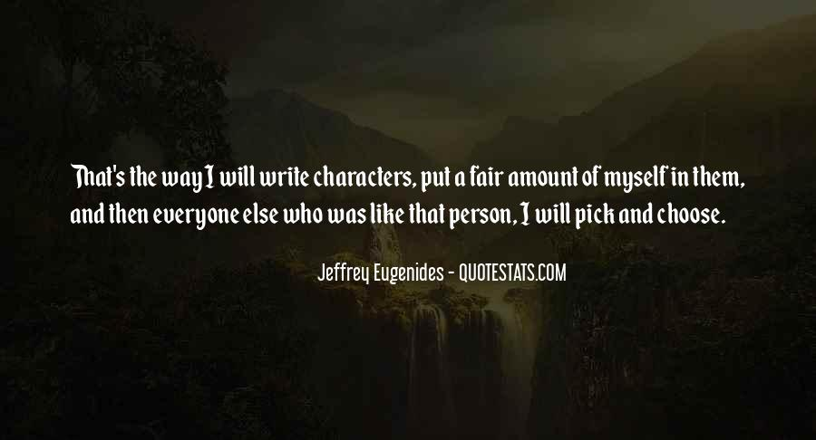 Bartimaeus Trilogy Funny Quotes #1420636