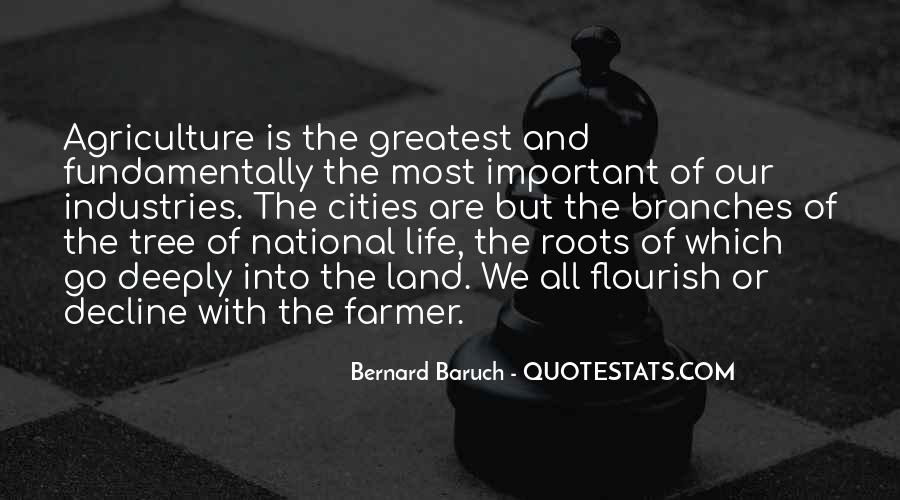 Baruch Quotes #150176