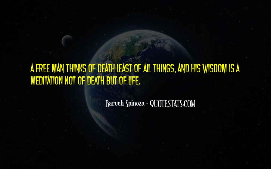 Baruch Quotes #15355