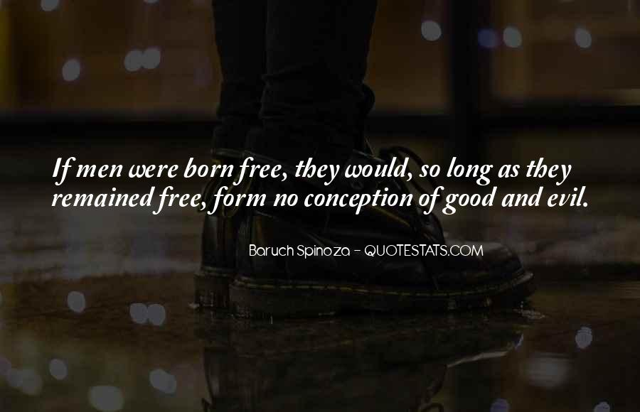 Baruch Quotes #191950