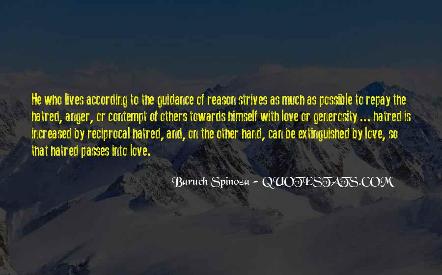 Baruch Quotes #202273