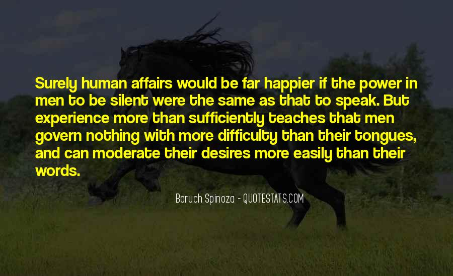 Baruch Quotes #20835