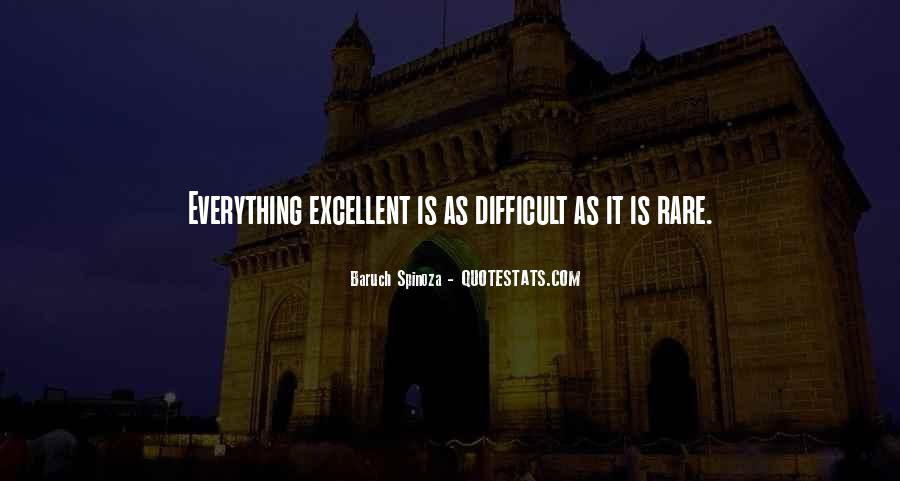 Baruch Quotes #279964