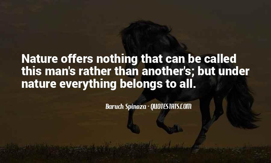 Baruch Quotes #329512
