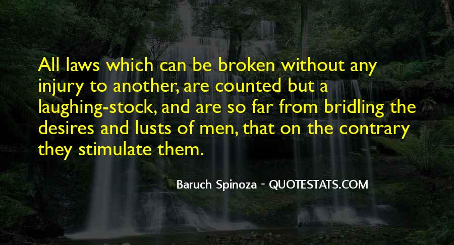 Baruch Quotes #343831