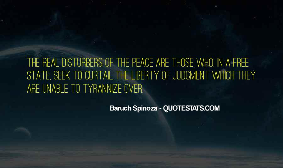 Baruch Quotes #372181