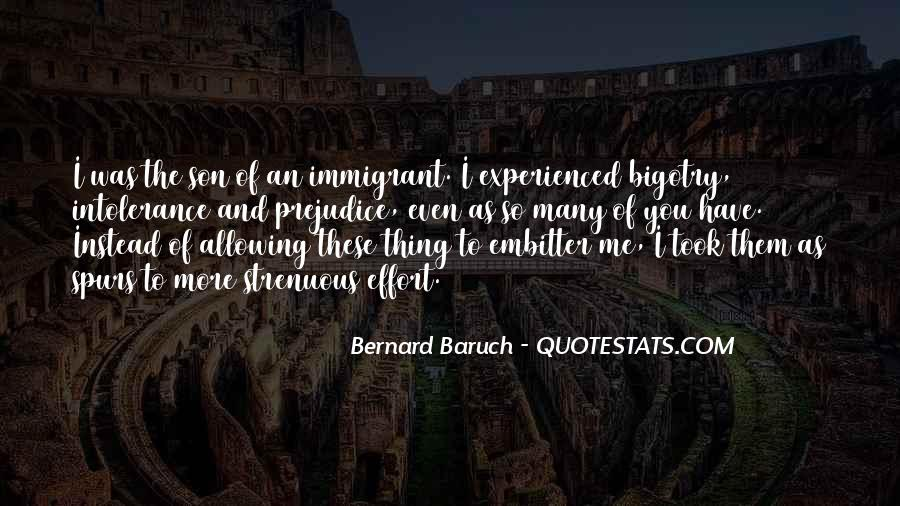 Baruch Quotes #408532