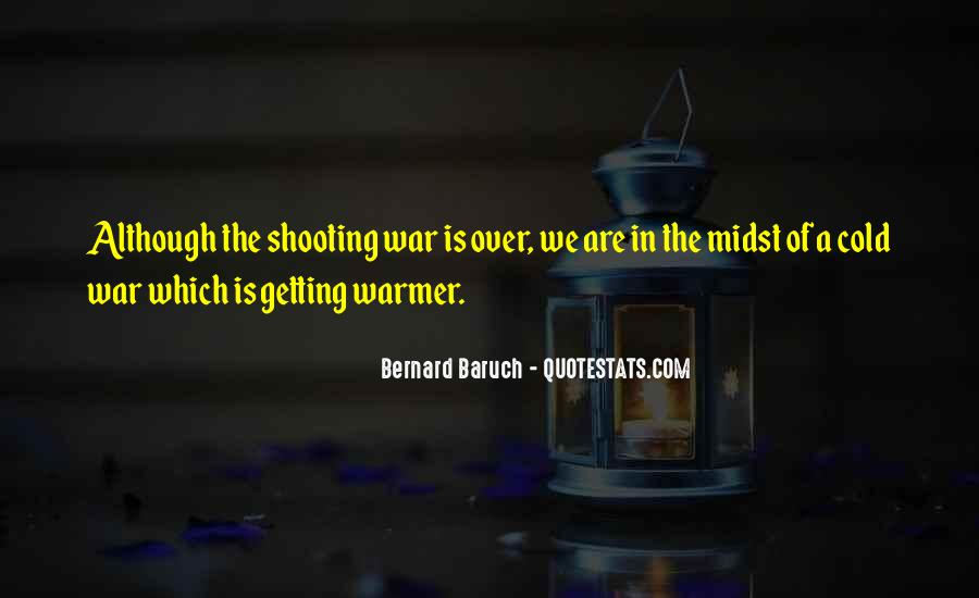 Baruch Quotes #486731