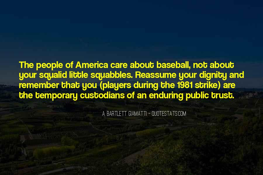 Baseball Strike Out Quotes #1839792
