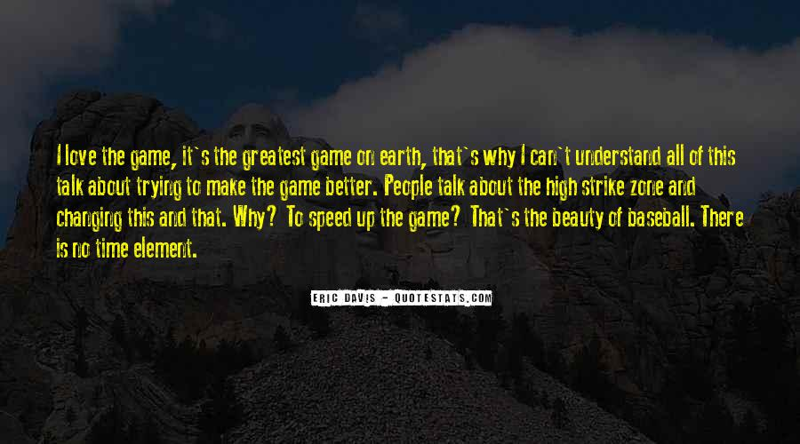 Baseball Strike Out Quotes #827090