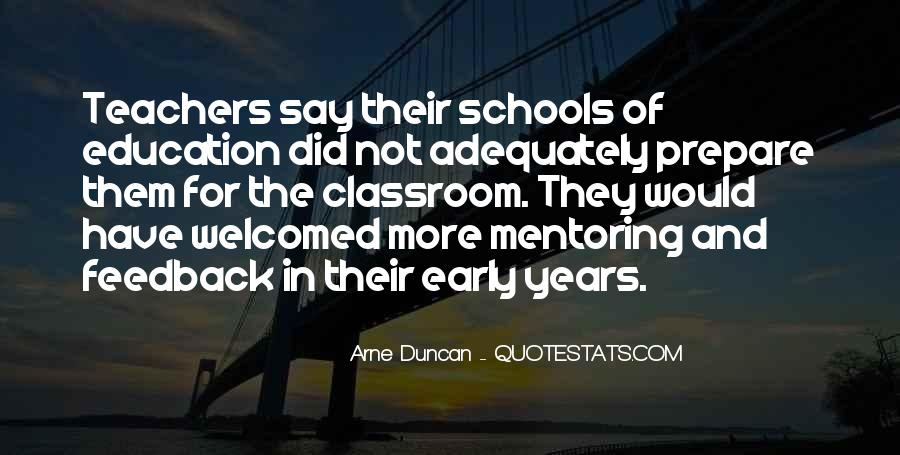 Quotes About Mentoring Others #108923