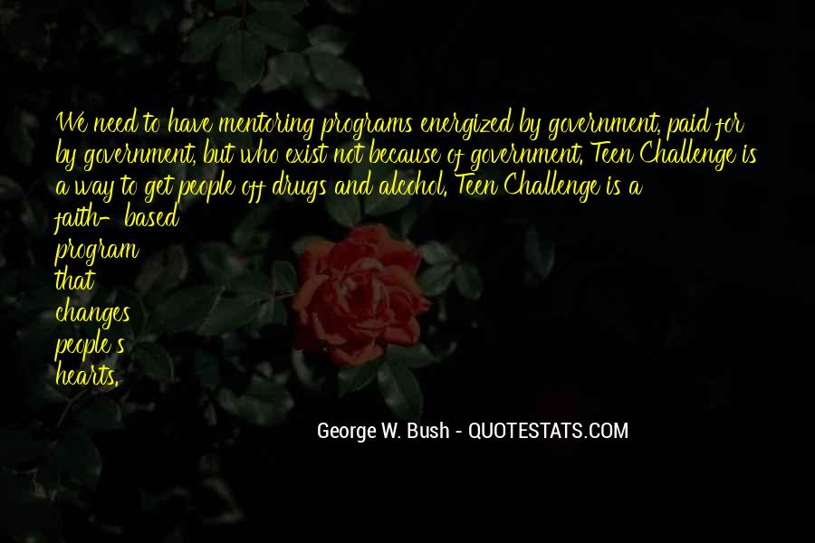 Quotes About Mentoring Others #213448