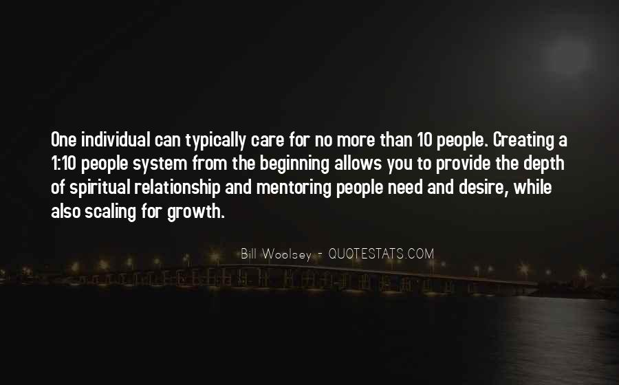 Quotes About Mentoring Others #24803