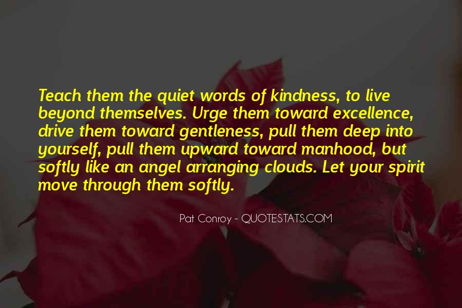 Quotes About Mentoring Others #291856