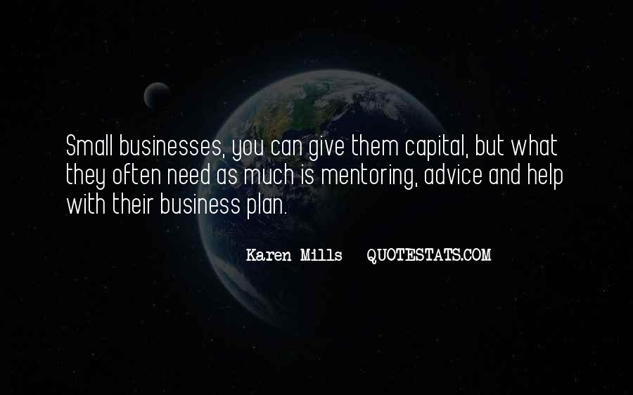 Quotes About Mentoring Others #411969