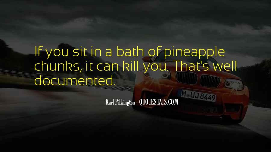 Bath Quotes #142197